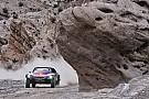 Dakar Sainz had to complete Dakar stage stuck in third gear