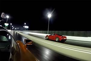 Auto Actualités La McLaren 720S pulvérise la Ferrari 488 GTB!