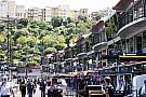 Формула 1 В Монако перестроили здание боксов: два фото