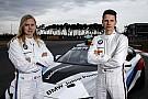 GT4 European Series Visser met BMW in GT4 European Series