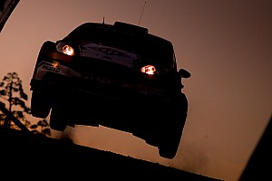 WRC Galería GALERÍA: las 25 mejores imágenes del Rally de México