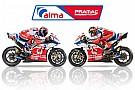 GALERI: Peluncuran motor Pramac Racing 2018