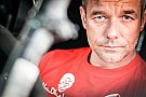 WRC Loeb: