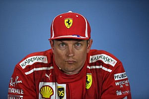 Formula 1 Analysis Why all F1 drivers must be more like Raikkonen