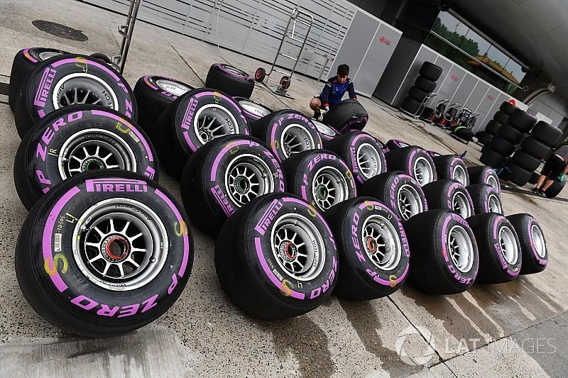 Las ultrasuaves dominan en el GP de Austria