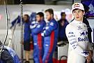"F1 トロロッソとホンダの関係構築に活きる、ガスリーの""経験"""