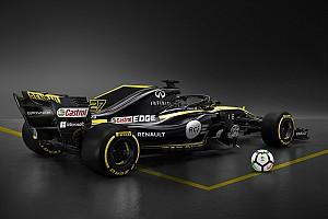 A Renault az új F1-es autójáról: