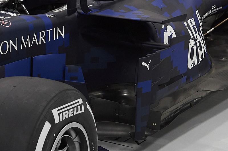 Retusált fotók a Red Bullnál – mire fel a nagy titkolózás?