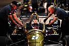 IndyCar Schmidt Peterson hunting for Hinchcliffe's oval car issues
