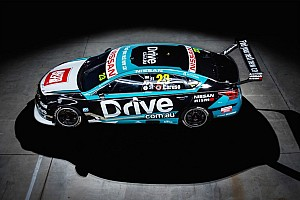 Supercars Breaking news New major backer for Caruso Nissan