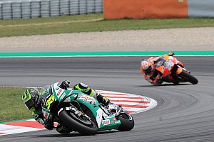 Crutchlow braced for