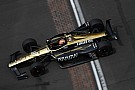 Schmidt: Testing new car early gave us no advantage