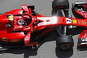 """Fórmula 1 Entrevista Kimi é otimista apesar de problema: """"todos estarão próximos"""""""