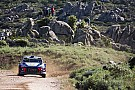 Italy WRC: Neuville beats Ogier in thrilling duel by 0.7s