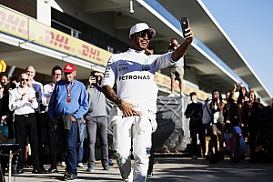 Formel 1 News Social-Media-Aufschwung der Formel 1 trügt: