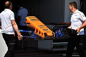 Grandes manœuvres chez McLaren, une première tête tombe