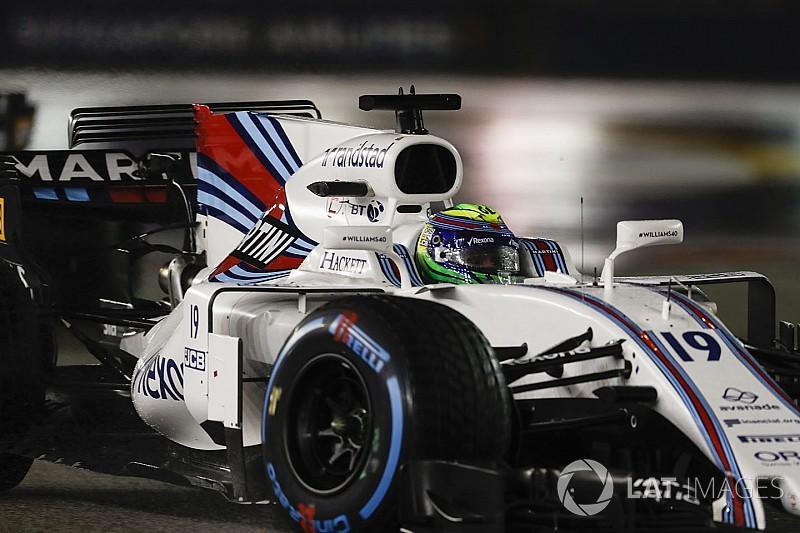 Massa: a csapat többsége és szakmai része mellettem van