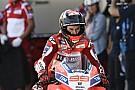 Lorenzo, 2017'de Ducati ile kazanma konusunda baskı hissetmiyor