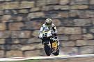 """Moto2 Lüthi autocritico: """"Meno veloce degli altri: deluso, ma non abbattuto"""""""