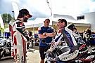 Speciale Keanu Reeves si mette alla prova come pilota di moto al Mugello