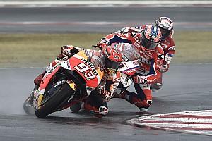 """MotoGP Noticias de última hora Dovizioso: """"Soy una de las personas más deportivas del paddock"""""""