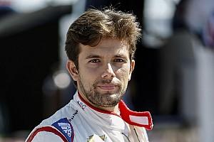 IndyCar Breaking news Munoz seeking Indy 500 and IMSA Prototype opportunities