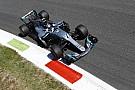 "Bottas exalta ""estabilidade diferente"" da Mercedes em Monza"