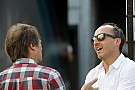 Formula 1 Kubica tuntaskan tes Williams kedua di Hungaroring