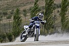 MotoGP Калінін на Yamaha VR46 Master Camp: день другий