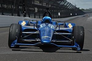 IndyCar Fotostrecke Fotostrecke: Das IndyCar für 2018