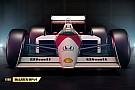 Sim racing Teljes a lista, itt az F1 2017-ben szereplő újabb négy klasszikus autó!