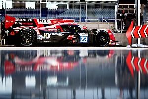 24 heures du Mans Actualités Panis-Barthez Compétition étudie ses possibilités pour 2018