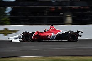 IndyCar Breaking news