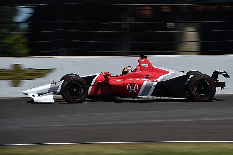 """Awesome"" 2018 IndyCar aerokit will improve racing, says Servia"