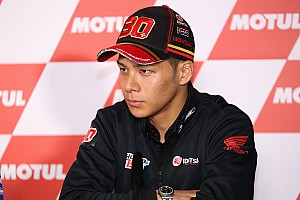 MotoGP Breaking news Nakagami gets ex-Pedrosa crew chief for 2018