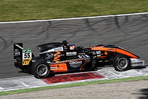 F3 Europe Interview Beckmann was