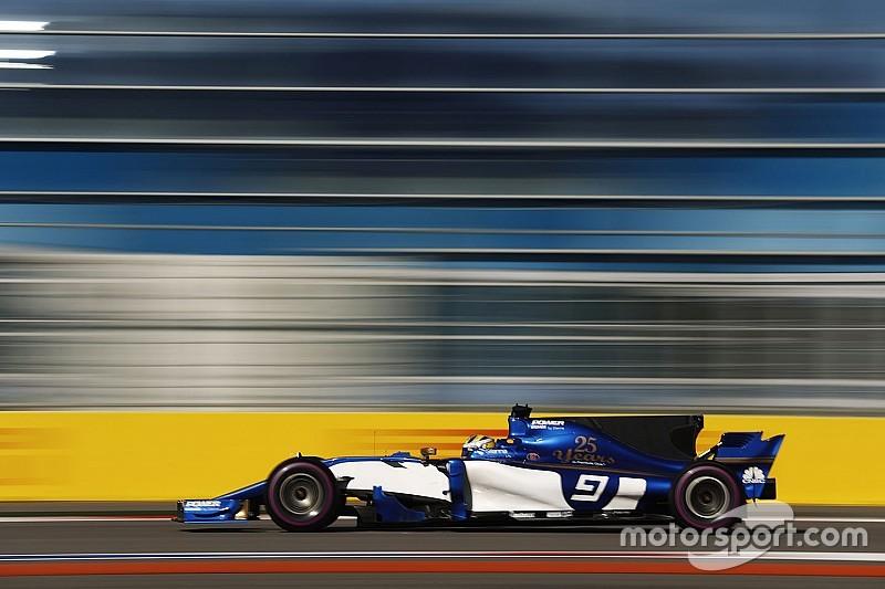"""Sauber """"ouvert à tout"""" pour coopérer avec Honda"""