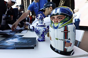 Formula 1 Top List Russian GP: Top 25 photos from Thursday