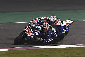 MotoGP 速報ニュース 【MotoGP】ドヴィツィオーゾ「ビニャーレスに勝つのは不可能だった」