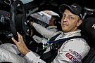 World Rallycross Hirvonen to test World Rallycross car at Silverstone