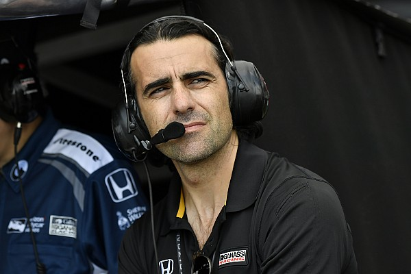 Франкитти предсказал Алонсо сложности в «Инди 500»