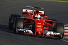 Formula 1 Vettel says F1 2017's new cars