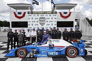 IndyCar Portrait Les 200 glorieuses de Ganassi