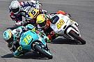 Moto3 Mir klopt in Duitsland Fenati en Ramirez voor vijfde seizoenszege