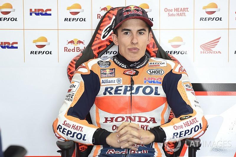 【MotoGP】マルケス、ビニャーレスとの接触を謝罪「僕の判断ミスだ」