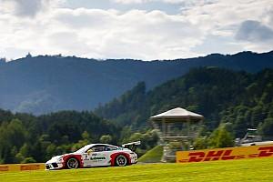 Porsche Supercup Qualifiche Campbell precede un grande Drudi e centra la pole al Red Bull Ring