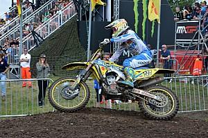Mondiale Cross Mx2 Gara In Germania trionfa Seewer, ottimo settimo posto per Cervellin