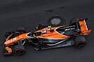"Forma-1 McLaren: ""Nem váltjuk le a Honda motorjait"""