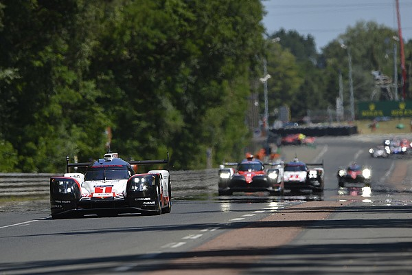 Le Mans Breaking news Le Mans set to be worth 1.5x points in 2018/19