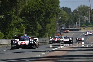 Le Mans 速報ニュース ル・マン、来季は獲得ポイントが通常の1.5倍に。距離に応じた配点へ